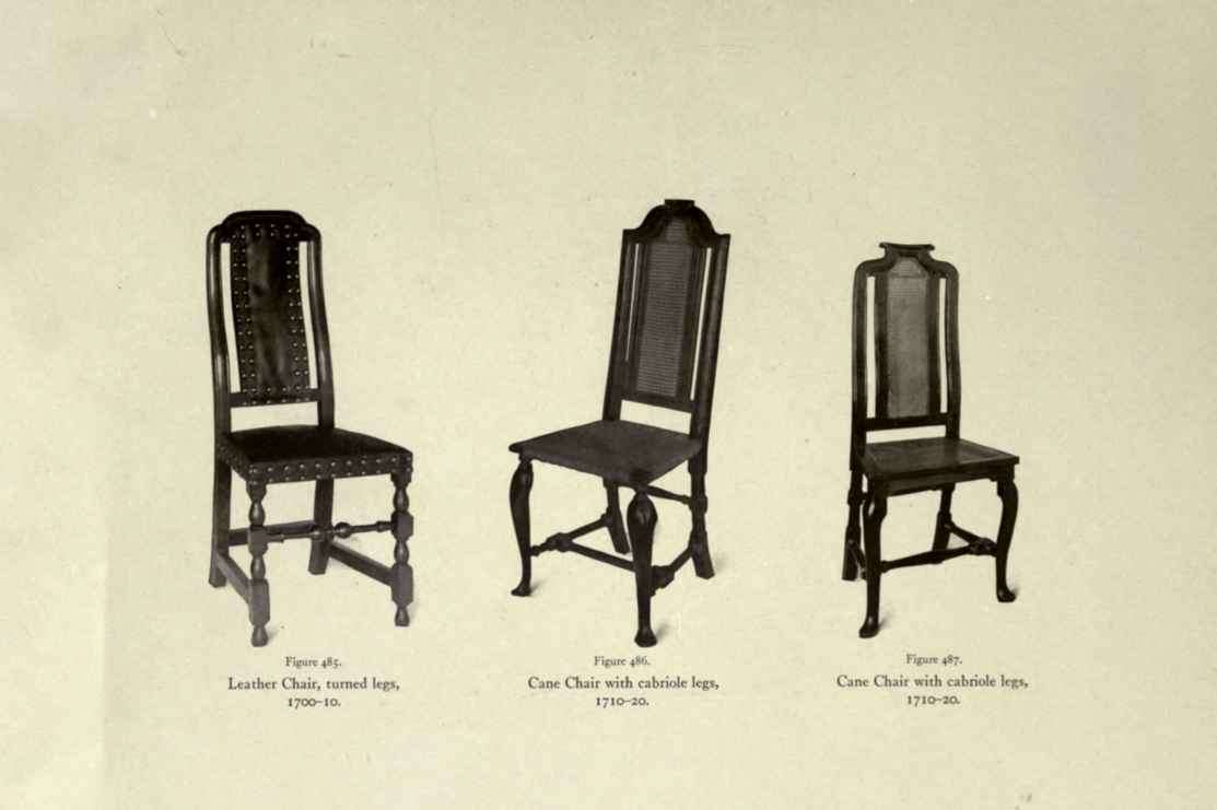 Dutch Colonial Furniture