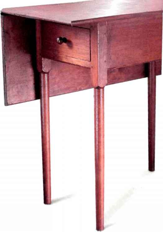 Elements of the Shaker Style Designing Furniture