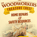 The Woodworker's Treasure Chest Review