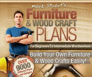 Furniture Craft Plans