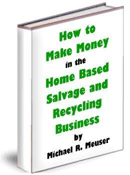 Make Money in the Recycling Business