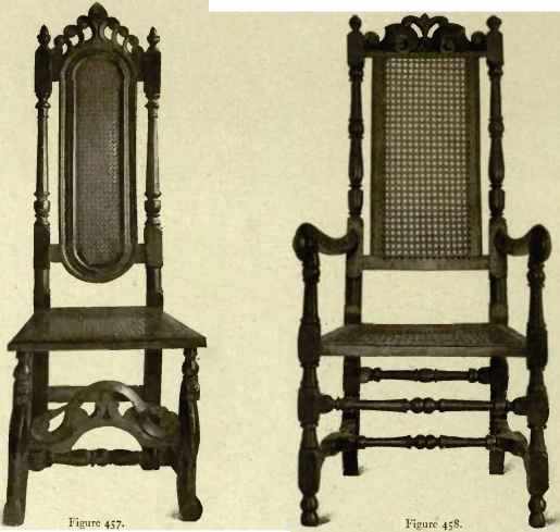 Flemish Chair
