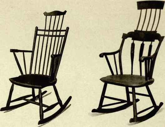 Gothic Windsor Chair Images