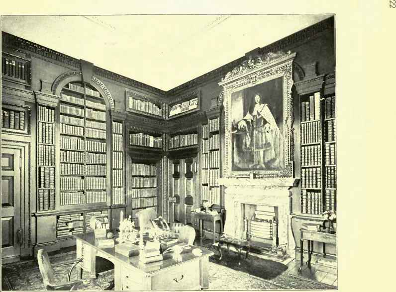 English Georgian Rooms Images