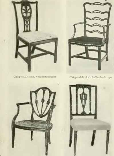William And Mary Furniture