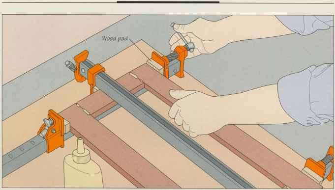 Making Tenons Both End