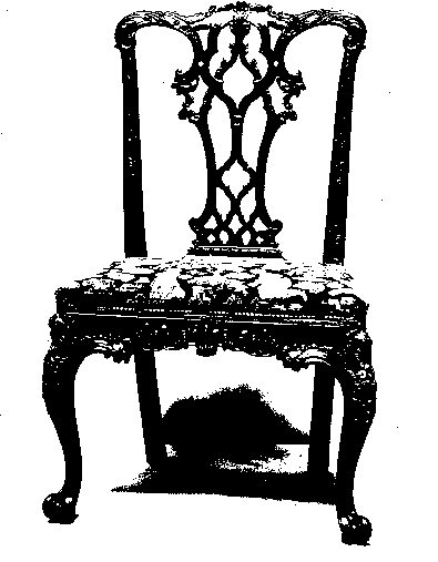 Famous Chairs