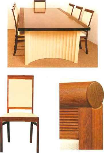 modern furniture making. alan peters furniture modern making e