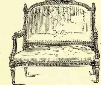 Louis Furniture Styles ...
