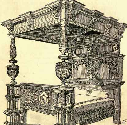 Elizabethan Period Styles In Furniture Furniture